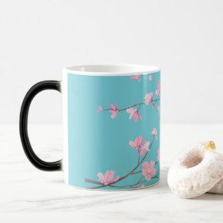 Cherry Blossom Magic Mug