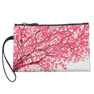 Cherry Blossom Mini Clutch