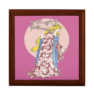 Cherry Blossom Moon Gift Box