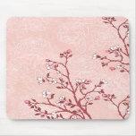 Cherry Blossom Mousepad