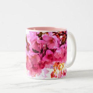 Cherry Blossom Mug