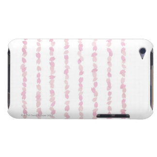 Cherry Blossom Petals iPod Touch Cases