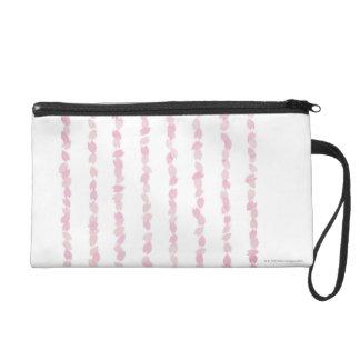 Cherry Blossom Petals Wristlet Purses
