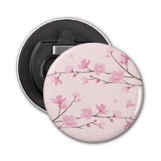 Cherry Blossom - Pink Bottle Opener