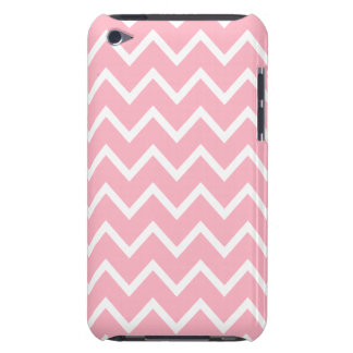 Cherry Blossom Pink Chevron iPod Touch G4 Case iPod Touch Covers