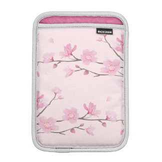 Cherry Blossom - Pink iPad Mini Sleeve