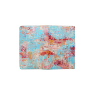 Cherry Blossom Pocket Journal