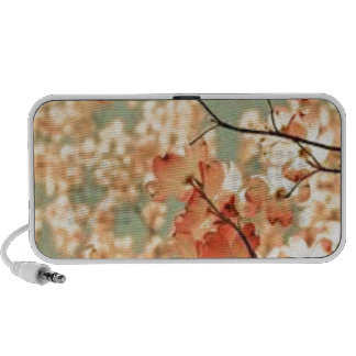 Cherry Blossom Portable Speakers