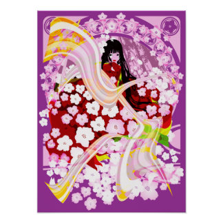 Cherry_Blossom Poster
