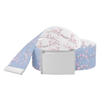 Cherry Blossom - Serenity Blue Belt