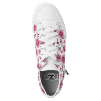 Cherry Blossom Shoes