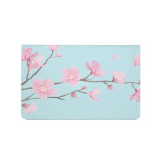 Cherry Blossom - Sky Blue Journal