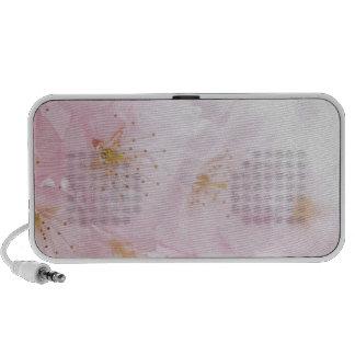 Cherry Blossom Speaker