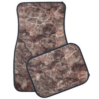 Cherry Blossom Stone Pattern Background - Stunning Floor Mat