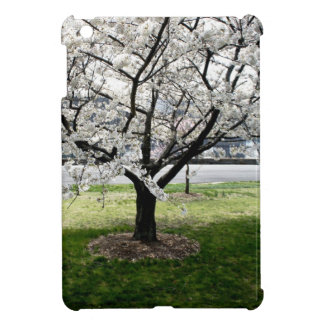 Cherry Blossom Tree iPad Mini Cover