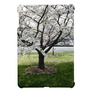 Cherry Blossom Tree iPad Mini Cover