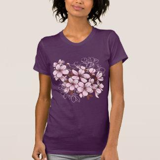 Cherry blossom tshirt