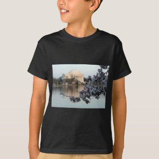 Cherry Blossom Washington DC T-Shirt