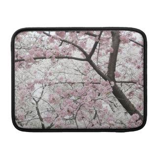 Cherry Blossoms 10 Macbook Air Sleeve