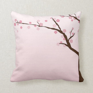 Cherry Blossoms 2 Cushion