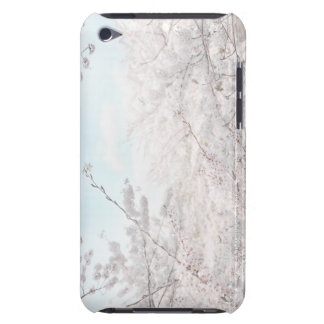 cherry blossoms 2 iPod touch cover
