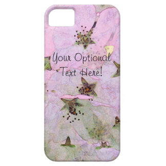 Cherry Blossoms 2 Pink Case For The iPhone 5