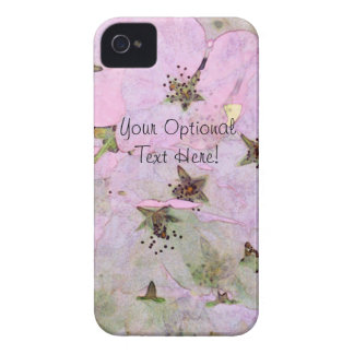 Cherry Blossoms 2 Pink iPhone 4 Covers