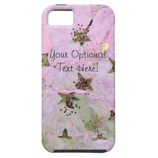 Cherry Blossoms 2 Pink iPhone 5 Cover
