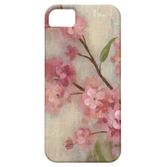 Cherry Blossoms and Branch iPhone 5 Case