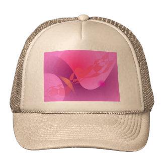 Cherry Blossoms Trucker Hat