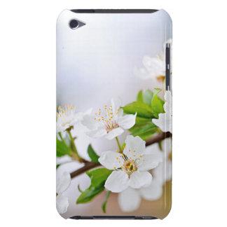 Cherry blossoms iPod Case-Mate case