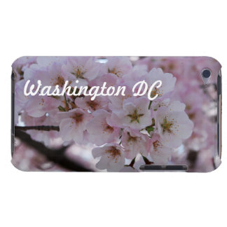 Cherry Blossoms Case-Mate iPod Touch Case
