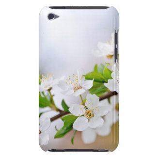 Cherry blossoms barely there iPod case
