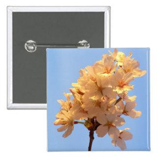Cherry Blossoms close button