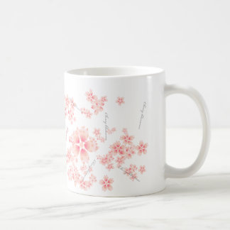 Cherry-blossoms Coffee Mug