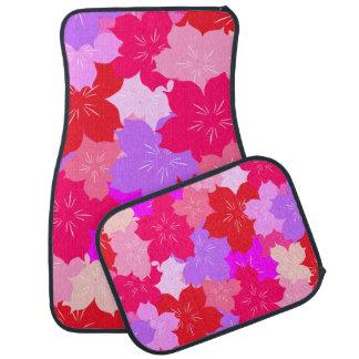 Cherry Blossoms Floor Mat