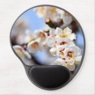Cherry Blossoms Gel Mouse Mat