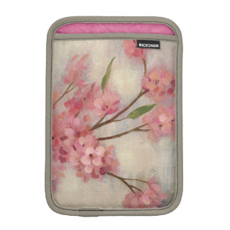 Cherry Blossoms Sleeve For iPad Mini