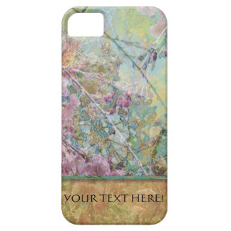 Cherry Blossoms iPhone 5 Cover