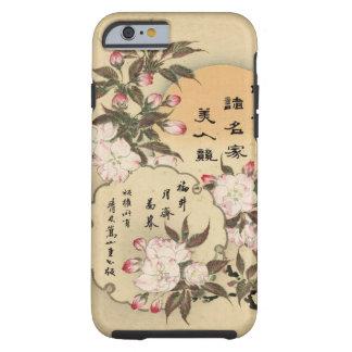 Cherry blossoms iPhone 6 Case Tough iPhone 6 Case