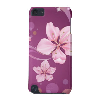 Cherry Blossoms iPod Touch 5G Cases