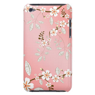 Cherry Blossoms iPod Touch Cases