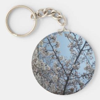 Cherry Blossoms Key Chains