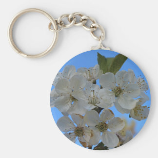 Cherry Blossoms Key Chain