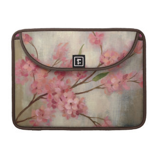 Cherry Blossoms MacBook Pro Sleeve