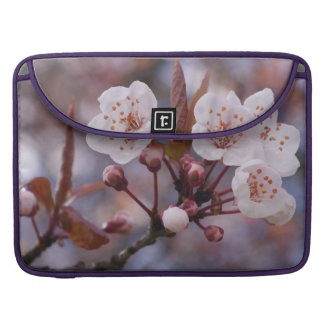CHERRY BLOSSOMS SLEEVES FOR MacBooks