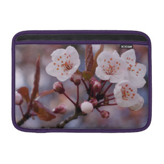 CHERRY BLOSSOMS MacBook SLEEVES