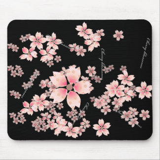 Cherry-blossoms Mouse Mat
