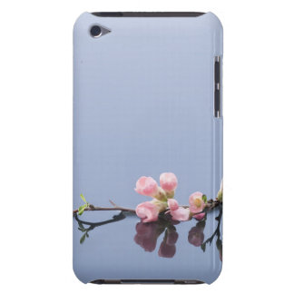 Cherry blossoms on water iPod touch cover