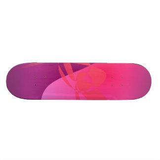 Cherry Blossoms Custom Skateboard